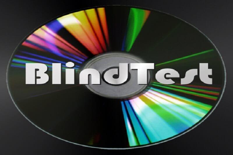 Blind test musik