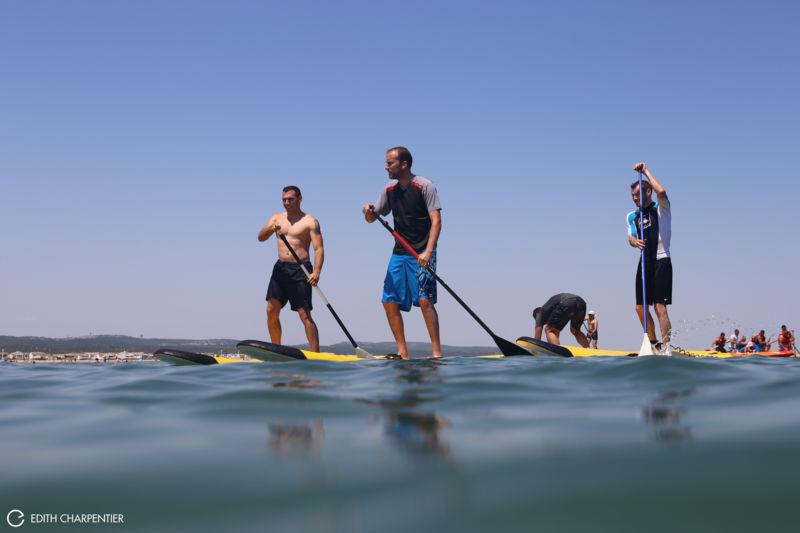 Coaching SUP paddle : Tous niveaux