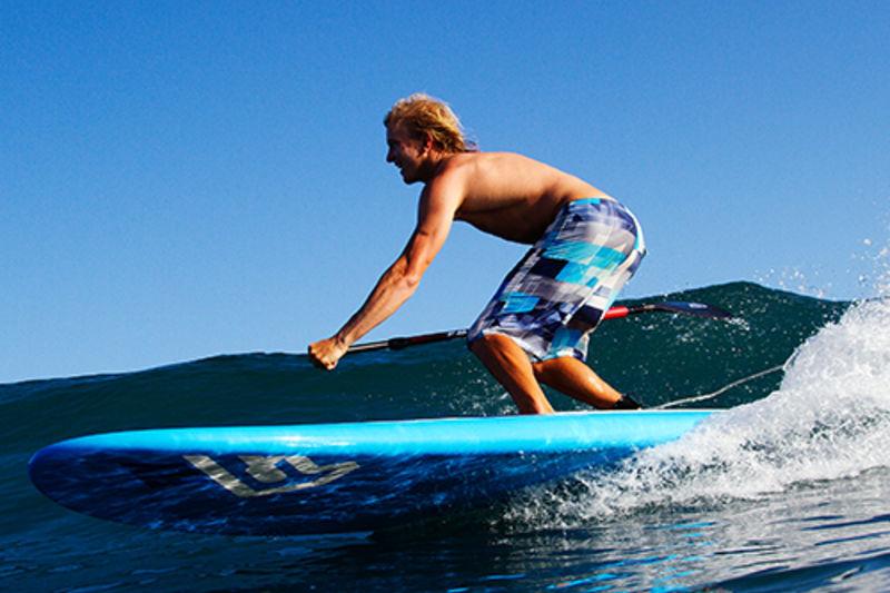 Cours particuliers SUP paddle : Tous niveaux