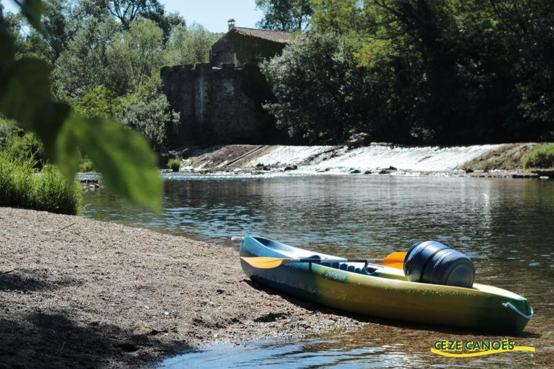 Camping St Michelet à Cazernau : 10km