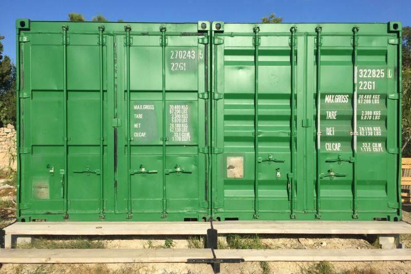 Location box stockage Garde Meuble