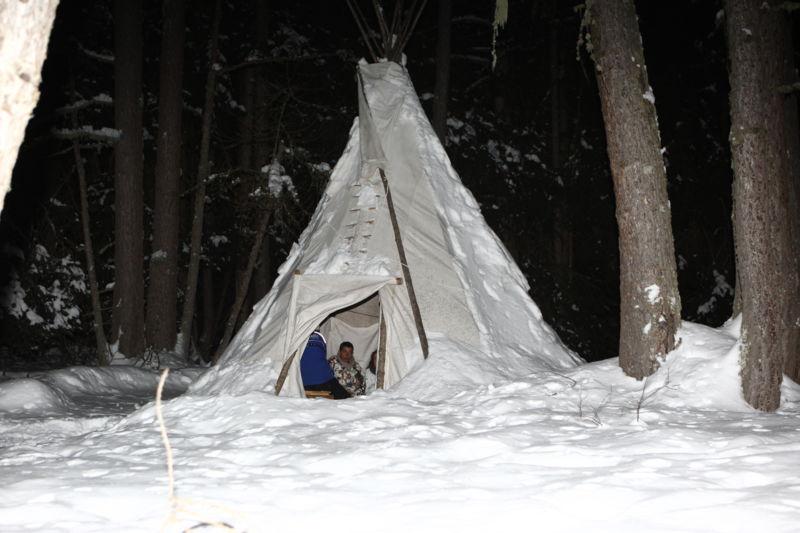 Trapper's Hike