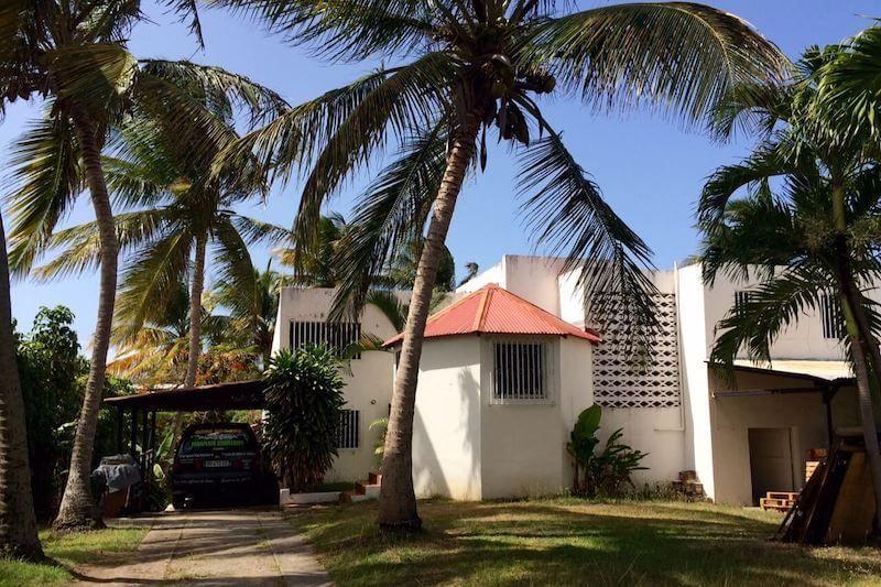 Appartement 50m2 - Le moule, Guadeloupe