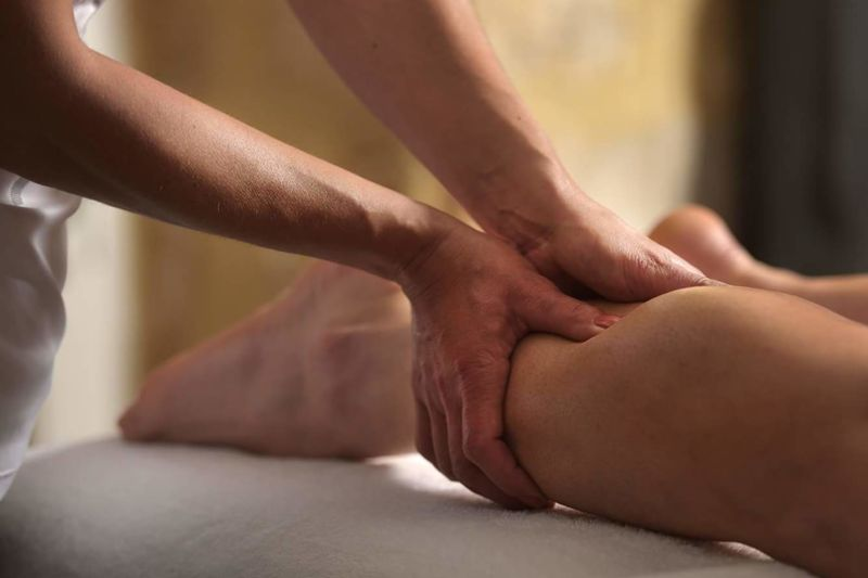 Massage Bien-Etre et Récupération sportive en Ardèche