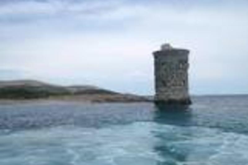 Promenade en  bateau au départ de Macinaggio