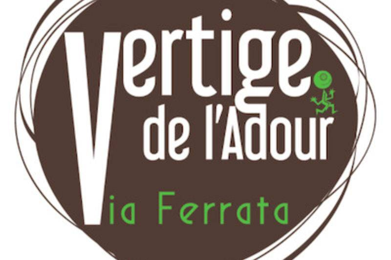 Vertige de l'Adour - Via Ferrata