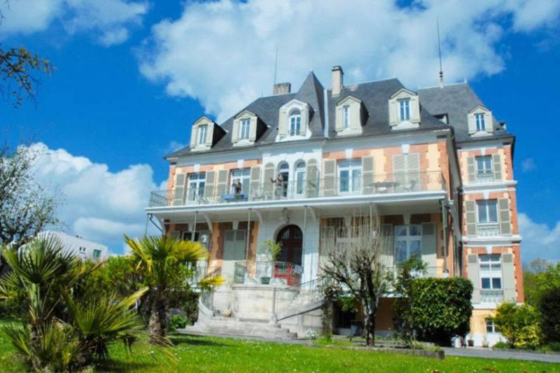 Villa Bonvouloir - Bagnéres de Bigorre
