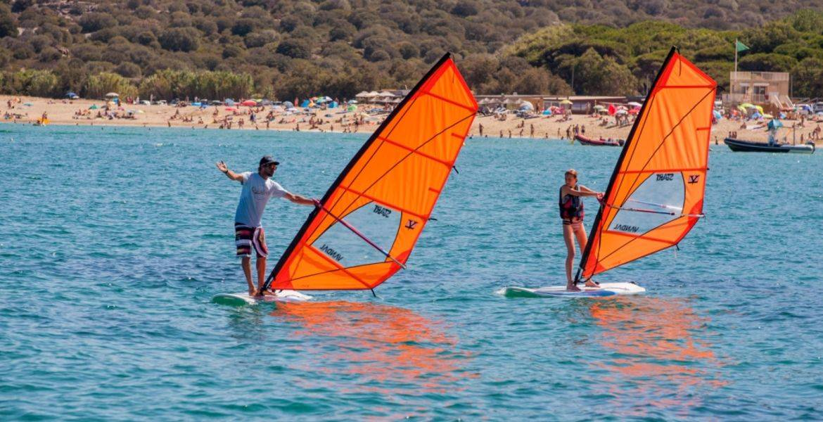 Ecole -Windsurf school