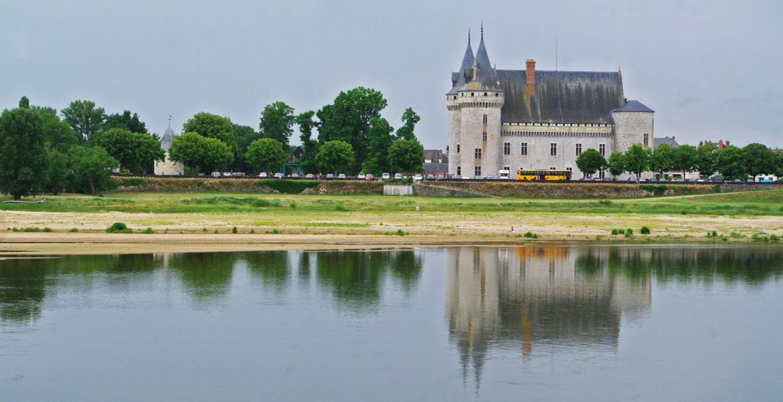 Bivouac 1 nuit : Sully sur Loire