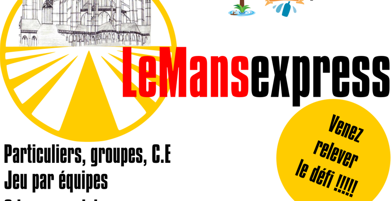 Le Mans express