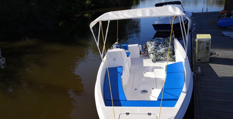 Offre entreprise bateau sans permis