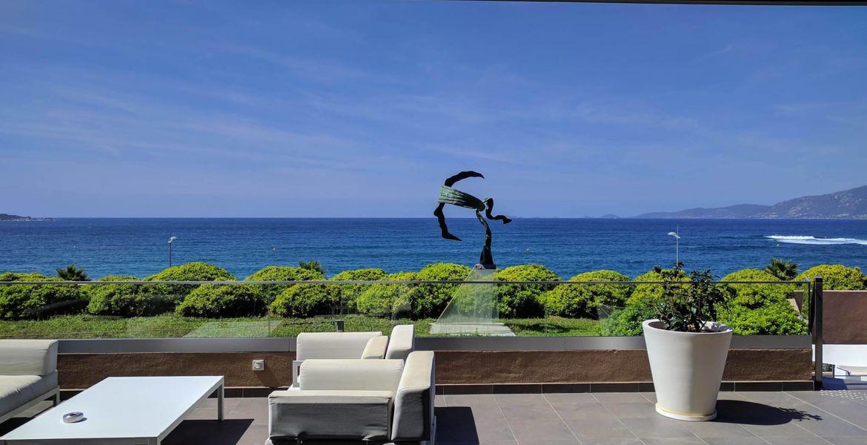 Hotels & Résidences - Ajaccio - Porticcio