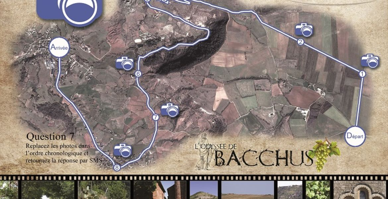 Odyssée de Bacchus