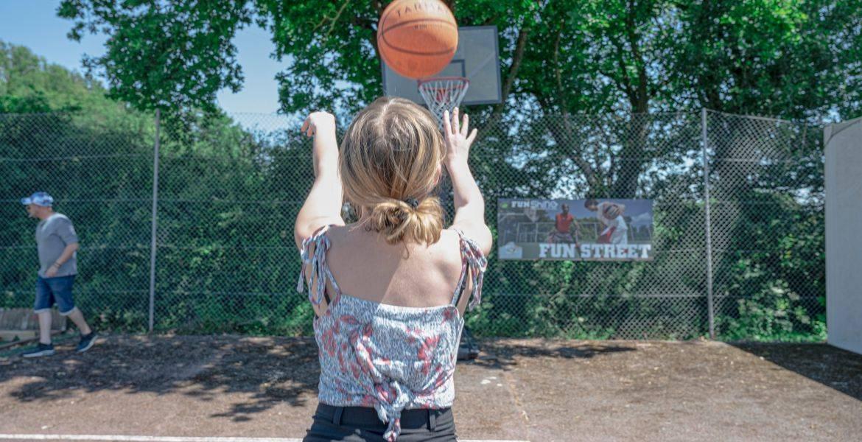 Basket La Roche sur Yon