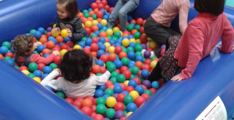 Location jeux petite enfance La Roche sur yon