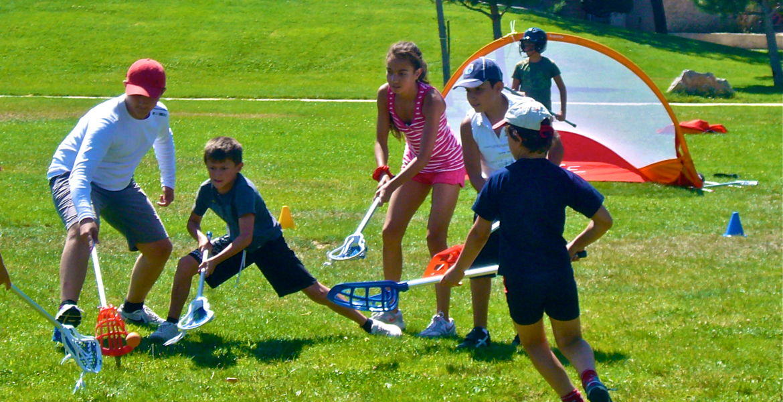 Lacrosse La Roche sur yon