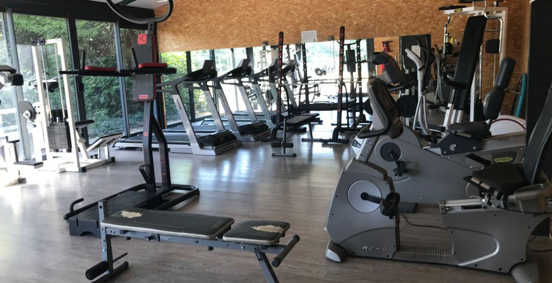Fitness La Roche sur Yon