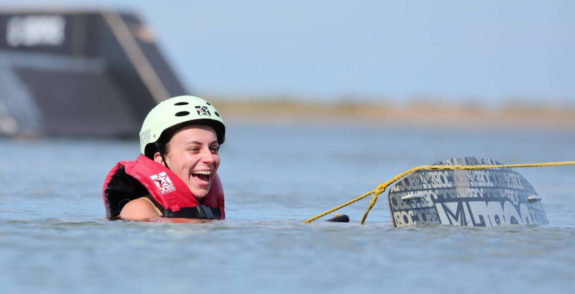 Cours wakeboard