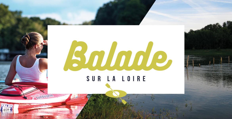 Balade en canoë - kayak - paddle sur la Loire - Arrivée à la Base