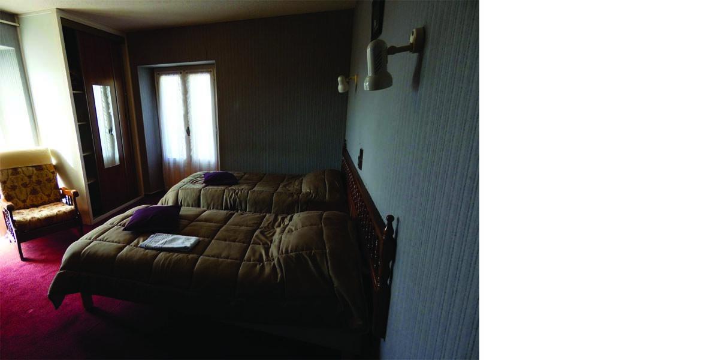 Chambre Hôtelière - nuitée simple
