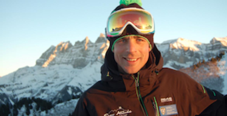 Olivier LIPS - Snowboard / Ski