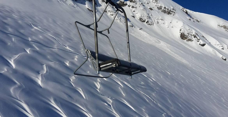 Fabien Nicolet - Ski / Snowboard - Châtel - Portes du Soleil - Haute Savoie - France