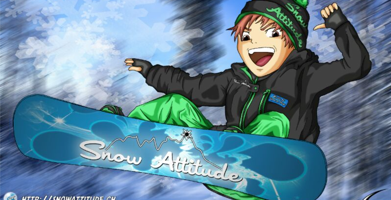 Snow Attitude - Champéry - Les Portes du Soleil
