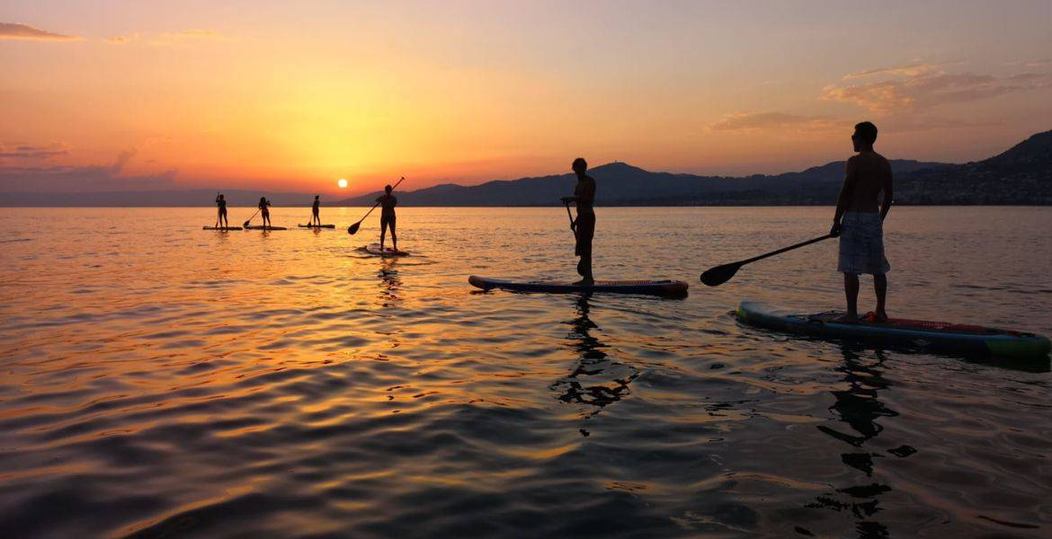 Location Stand UP Paddle Board et Kayak