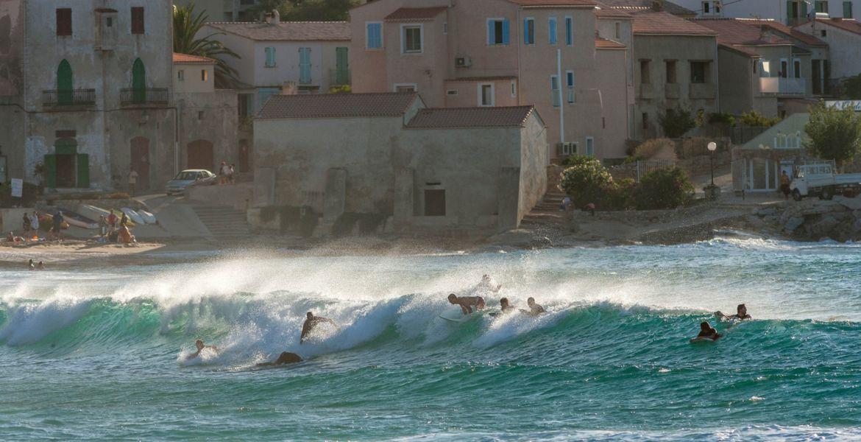 Location de surf