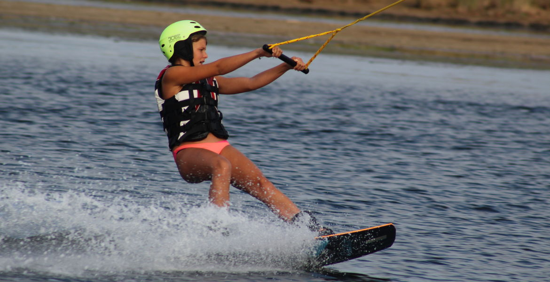 Cours wakeboard & ski nautique