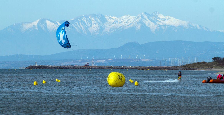Kitesurfing & Wingfoil equipment rental