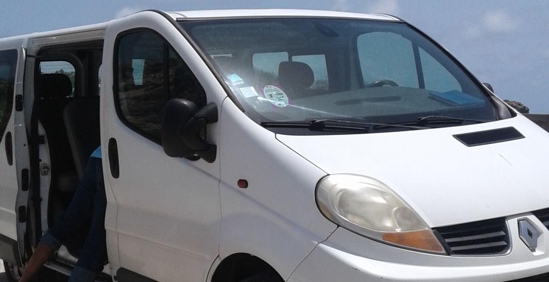 Tour de la Grande-Terre en minibus et visite de la distillerie Damoiseau