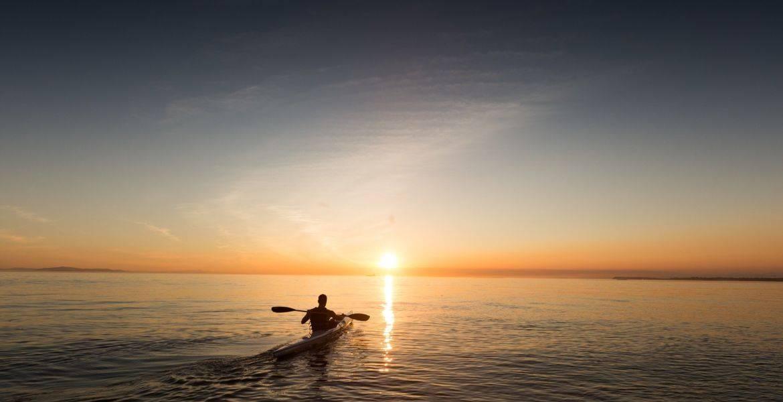 Kayak rental single/duo/quatro in Cupabia