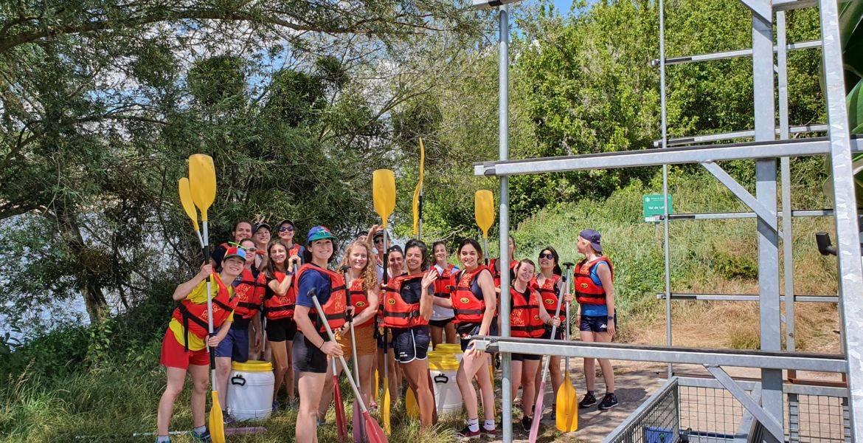 Descente en canoë depuis Pouilly sur Loire 21 km - (3h15)