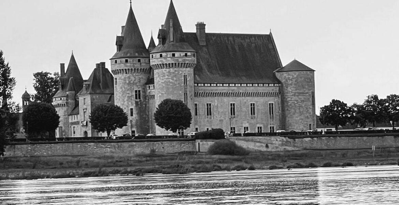 Randonnée en canoë de Cosne sur Loire à Orléans - 5 jours  (110 km)