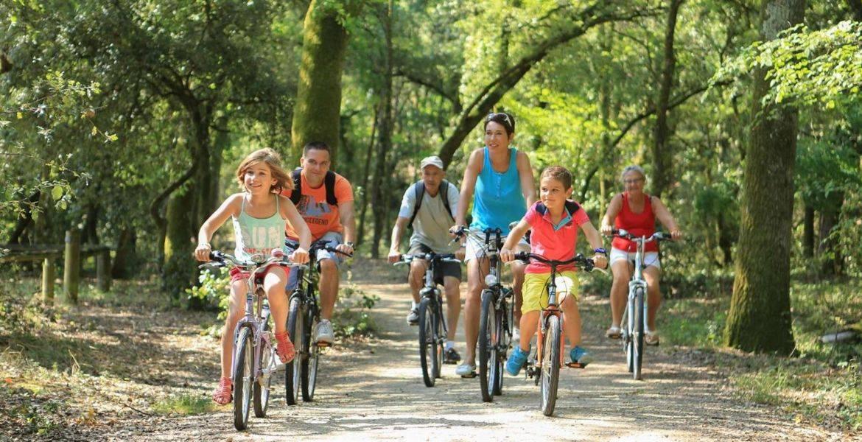Boucle d'Auvers by bike 33 km - via bike paths, Parc Naturel du Vexin