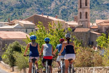 Route des villages & des artisans