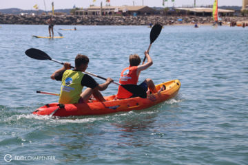 Coaching canoë kayak : tous niveaux