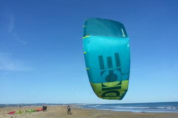 Location kitesurf gruissan