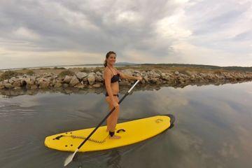 Location paddle gruissan
