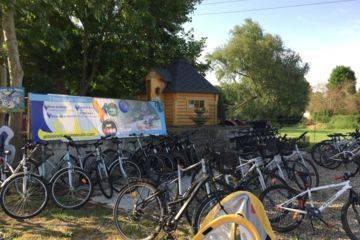 Location de vélos à louviers