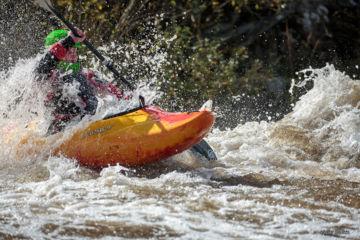 Adhérer au club de canoë-kayak 2019