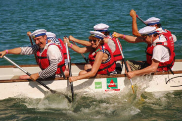 14 juillet 2018 challenge dragon boat a villemur