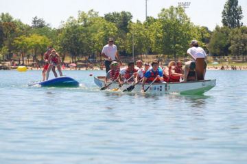 2 - 3 juin challenge dragon boat toulouse