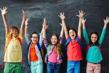 Associations, scolaires, centres de loisirs