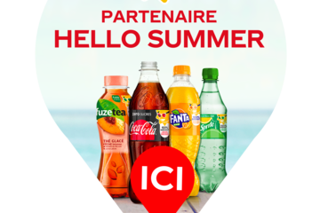 Hello summer 2018
