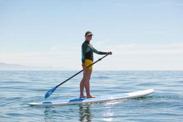 Location de paddle ajaccio - base nautique cors'aventure porticcio