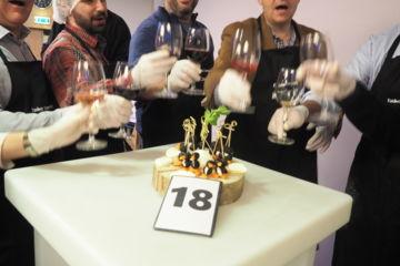 Apéro party : challenge culinaire