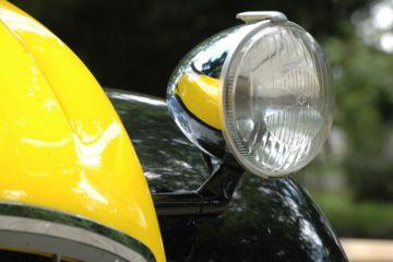 Rallye 2cv en lomagne