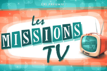"""les missions tv"" team building filmé en direct"